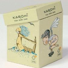 Luxory cardboard box